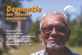 Verklein de kans op dementie